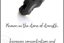 Crystal strength