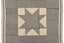 Pattern / Textiles and craft work