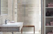 guest bath / by Becca Dupree