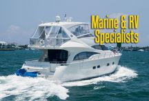 Environmental Marine Services