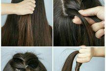 Hair - delicious
