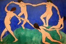 Henri Matisse / by Socorro Matos