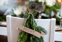 Christmas - Home Decor / by Jacqueline Griffin