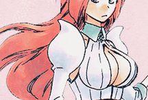 Orihime(Bleach)