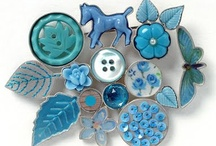 Buttons / by Celia Humeston