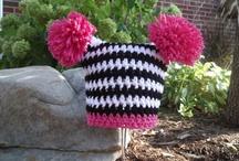 Crochet Crafts / by Heather Abbott