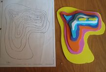 Land and Waterforms
