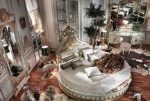 Barocco & roccoco / Barocco and roccoco style in interior. Everything made in Italy and you can buy it in our salon Стиль барокко и роккоко в интерьерах. Представленные предметы мебели и декора производятся на фабриках Италии и вы можете их заказать в нашем салоне