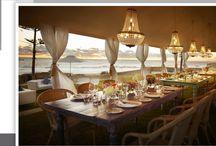 Wedding Ideas / Venue