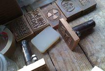 Soap / Handwork soap