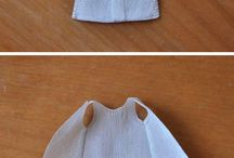 DIY (Mini-Clothes)