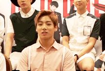 BTS - Jungkook