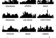Paises/Ciudades