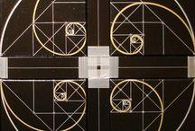 Geometrical forms / Gegaan cb