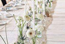 Vyzdoba svatba