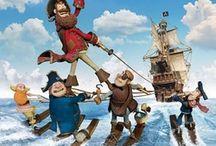 Pirates! / by Cindi Rollins