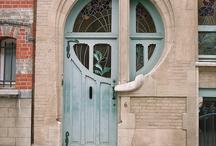 Exteriors / Interesting, fun, inspiring and just plain pretty architectural exteriors.