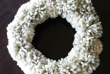Wreaths / by Caryn Solvsberg