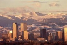 Denver, CO - Places to go.  Things to do. / Denver is the largest city and the state capitol of Colorado.  With its elevation exactly one mile or 5,280 feet above sea level, Denver is nicknamed the Mile-High City.  Denver, CO is one of the top 25 most populous cities in the U.S. and is located at the foothills of the Rocky Mountains.  Enjoy the many fun things to do in and around the area!