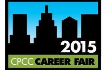 2015 CPCC Career Fair / Everything you need to know about the 2015 CPCC Career Fair, including the companies who are registered to attend!  See you March 5! / by Career Services