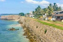 Travel: Sri Lanka