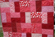 Quilts/Blankets / by Bobby Mcclain
