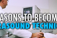 Ultrasound Tech / by Heather Massie