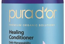 Pura d or Hair Care Products / Pura d or Hair Care Products Purchasable At Onebeautybox.com Hair Care Product Section