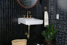 |Bath Inspo|