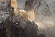 Karakoram Himalayas