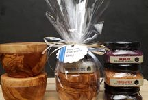 Father's Day Gifts available at New Canaan Olive Oil, a gourmet shop in Fairfield County CT