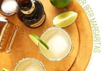 Alcohol | Mixers with Ferments