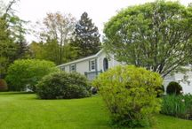 Land for lease and homes for sale in Bridgewater, Nova Scotia / Check out these great lands for lease and homes for sale in Bridgewater, Nova Scotia