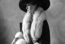 1910s Outerwear