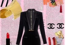 Miranda Chaney Style / Keep up with all the latest trends of Miranda Chaney and see what she's blogging about