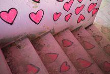 my pink love