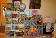 Family/Group Home Child Care