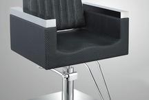 New Salon Furniture / 2013 New collection of salon furniture.
