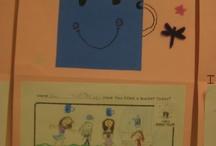 kindergarten / by Missy Larson