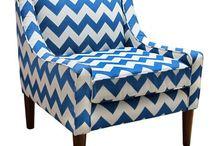 furniture / by Melissa Carlisle