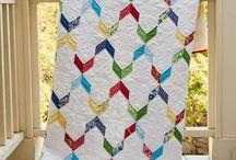 Fabric Arts: Quilts I like