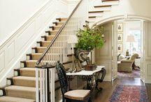 Foyer rugs