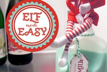 Elf Made Easy Fete Box