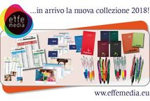 Stampati pubblicitari / Stampe e personalizzazioni per la comunicazione e la promozione aziendale