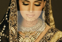 South Asian Bridal Jewerly