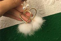 Earrings //