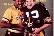 Steelers and other sports favorites / by talitha