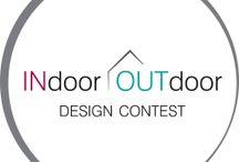 INdoor OUTdoor Design Contest