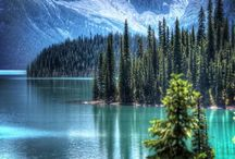 Travel - Glacier National Park - MT & Canada / Travel - Glacier National Park - MT & Canada