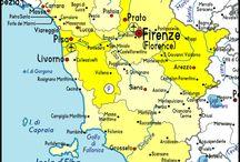 Tuscany | Florence or ...